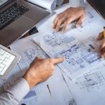 Bauwesen und technische Gebäudeausstattung (TGA)